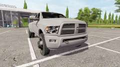 Dodge Ram 3500 for Farming Simulator 2017