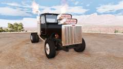 Gavril T-Series drag v1.3 for BeamNG Drive