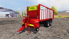 POTTINGER Jumbo 7210 for Farming Simulator 2013