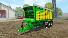 JOSKIN Silospace 22-45 v2.0 for Farming Simulator 2015