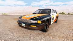 Gavril Grand Marshall racing custom v0.6.6
