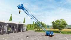 Crane for Farming Simulator 2017