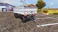 Fortschritt HW 80 for Farming Simulator 2013