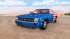 Bruckell Moonhawk american glory v0.1 for BeamNG Drive