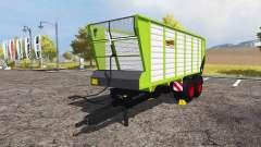 Kaweco Radium 50 for Farming Simulator 2013
