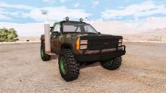 Gavril D-Series off-road v1.11 for BeamNG Drive