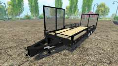 Eager Beaver 20XPT for Farming Simulator 2015