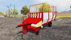 POTTINGER EuroBoss 330 T for Farming Simulator 2013