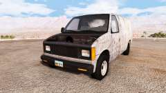 Gavril H-Series beater v1.2 for BeamNG Drive