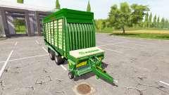 Krone MX 350 GL for Farming Simulator 2017