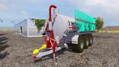 Pichon TCI v4.0 for Farming Simulator 2013