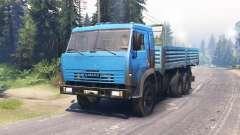 KamAZ 53215