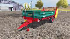 Warfama N227 for Farming Simulator 2013