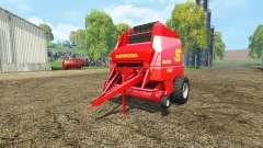 Supertino Master Plus for Farming Simulator 2015