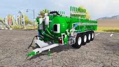 Kotte Garant Profi VQ 32000 v1.3 for Farming Simulator 2013