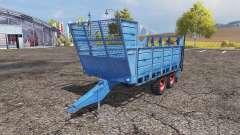 Fortschritt T088 v1.1 for Farming Simulator 2013