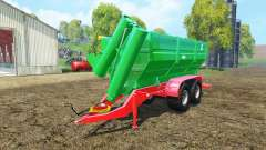 Kroger TUW 20 for Farming Simulator 2015