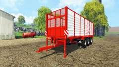 ANNABURGER HTS 29.06 for Farming Simulator 2015