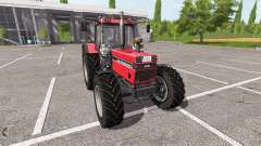 Case IH 1455 XL v1.2 for Farming Simulator 2017