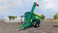 Hawe ULW 2500 T v2.0 for Farming Simulator 2013