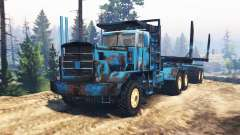 Hayes HDX T.B.T v2.0 for Spin Tires