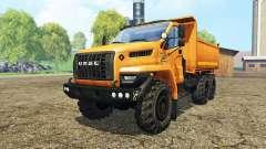 Ural 5557-6121-74 Next