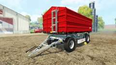 Fliegl DK 180-88 for Farming Simulator 2015