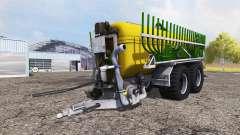 Zunhammer SKE 18.5 PU for Farming Simulator 2013