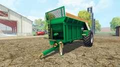 Tebbe MS 130 for Farming Simulator 2015