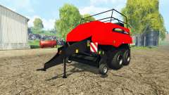Challenger LB44B v2.2 for Farming Simulator 2015