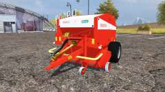 Sipma Z279-1 red v2.0 for Farming Simulator 2013
