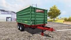BRANTNER TA 11045 XXL v1.3 for Farming Simulator 2013