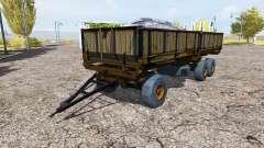 MMZ 768 v1.4 for Farming Simulator 2013