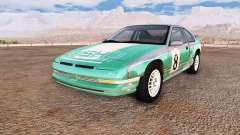 Ibishu 200BX rally safari v1.2