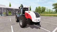 Steyr 6600 CVT for Farming Simulator 2017