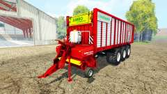 POTTINGER Jumbo 10010 for Farming Simulator 2015