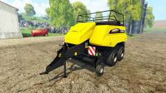 Challenger LB44B for Farming Simulator 2015