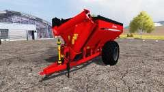Cestari trailer for Farming Simulator 2013