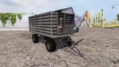 Conow HW 80 for Farming Simulator 2013