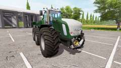 Fendt TriSix Vario for Farming Simulator 2017