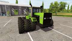 Steiger Tiger 525 for Farming Simulator 2017