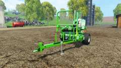 Sipma Z583 for Farming Simulator 2015