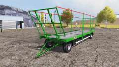Kroger Agroliner PWS18 v1.1 for Farming Simulator 2013