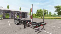 Biobeltz TR 500 v1.1 for Farming Simulator 2017