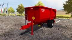 Krampe Big Body 500 E v0.8 for Farming Simulator 2013