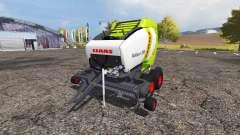 CLAAS Rollant 355 for Farming Simulator 2013
