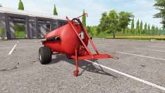 Creina 3200l for Farming Simulator 2017