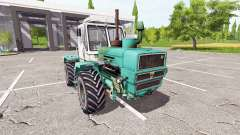 HTZ T 150K v1.3 for Farming Simulator 2017