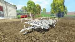 Ursus T-127 v2.0 for Farming Simulator 2015
