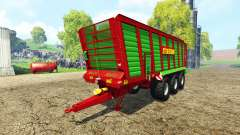 Strautmann Giga-Trailer 4001 DO v2.0